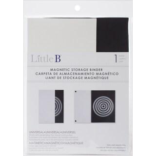Magnetic Storage Binder