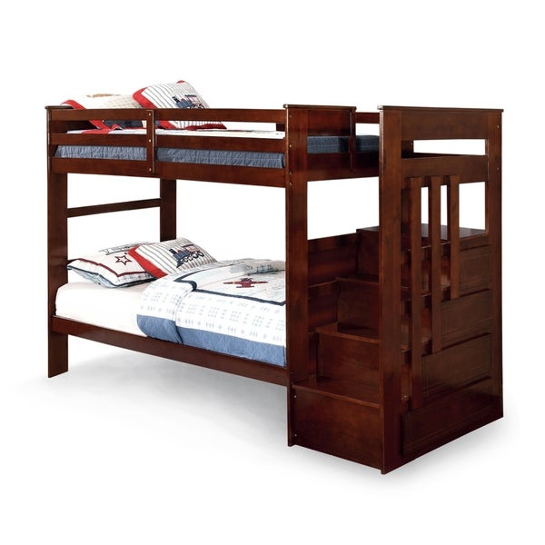 Buy Contemporary Bunk Beds