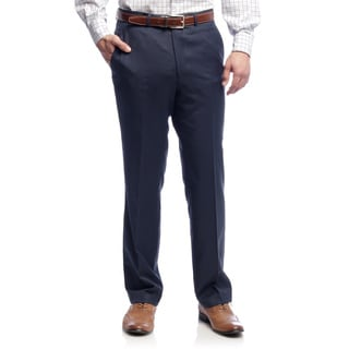 Kenneth Cole New York Trim Fit Blue Suit Separate Pants
