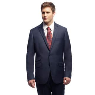 Kenneth Cole New York Blue Trim-fit Suit Separates Coat|https://ak1.ostkcdn.com/images/products/9195444/P16367934.jpg?impolicy=medium
