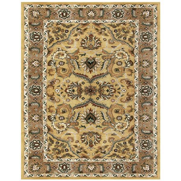 Grand Bazaar Adair Area Rug Overstock 9196161