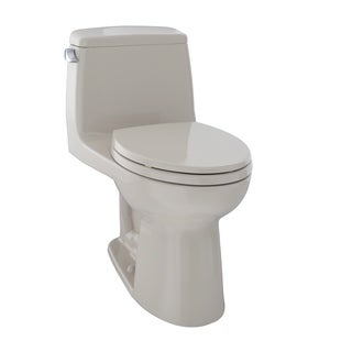 Toto Ultramax Bone One-piece Toilet