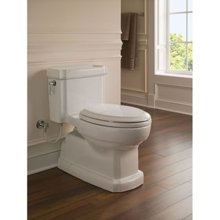 Toto Eco 1-piece Cotton Toilet