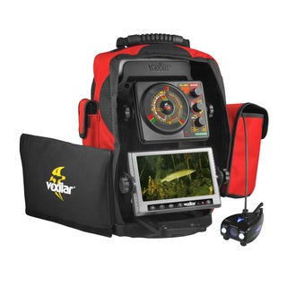 Fish Scout Double Vision Underwater Camera System