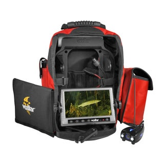 Fish Scout Double Vision Underwater Camera System without Sonar