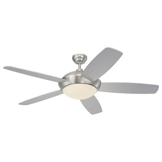 Monte Carlo Sleek 52-inch 5-blade Ceiling Fan