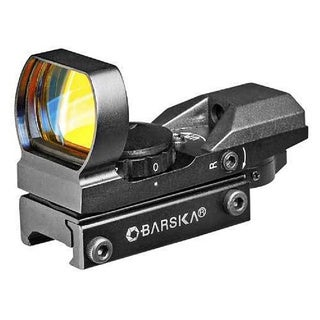 Barska Multi-reticle Electro Scope Sight