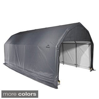 ShelterLogic 90153 Barn Canopy Carport