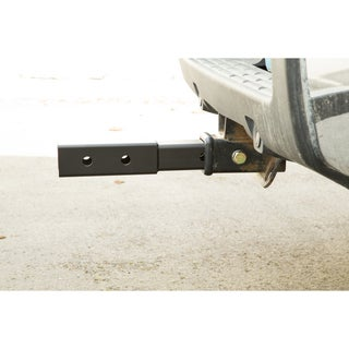 Advantage SportsRack Adjustable 11-Inch Hitch Extension