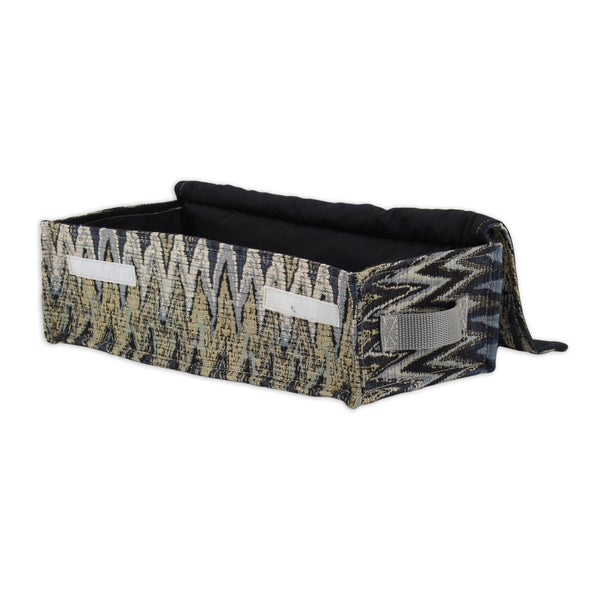 Epic Smoke Soft Storage Container with Canvas Handle