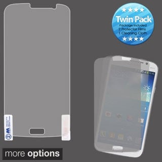 INSTEN Clear LCD Scratch Free Screen Protector for Samsung Galaxy Light T399
