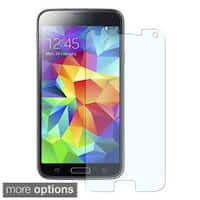 INSTEN Clear Anti-glare Scratch Free Screen Protector for Samsung Galaxy S4 Zoom