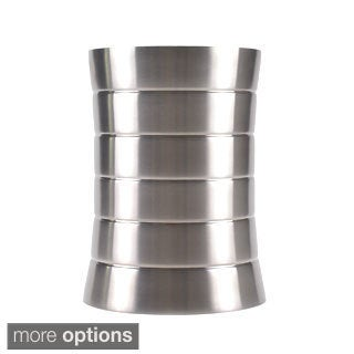 5 Liter Stainless Steel Trash Can