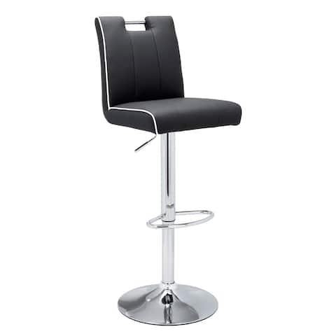 Sunpan 'Urban Unity' Kalvin Adjustable Barstool