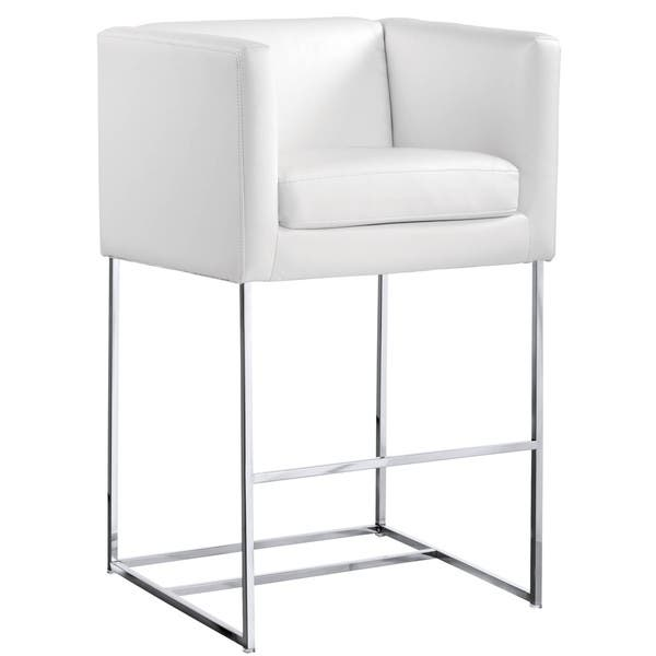 Prime Shop Sunpan Club Agency Grey Contemporary Bar Stool Free Caraccident5 Cool Chair Designs And Ideas Caraccident5Info