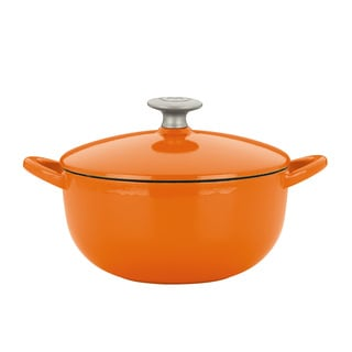 Dansk Mario Batali by 3-quart Persimmon Soup Pot