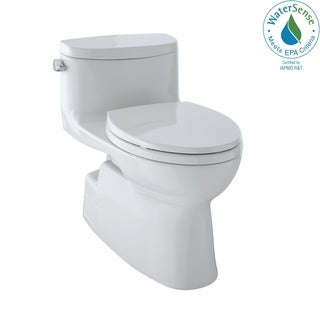 Toto Carolina Colonial White One-piece Toilet