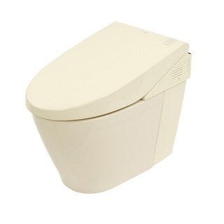Toto Neorest Sedona Beige Washlet Intergrated Toilet