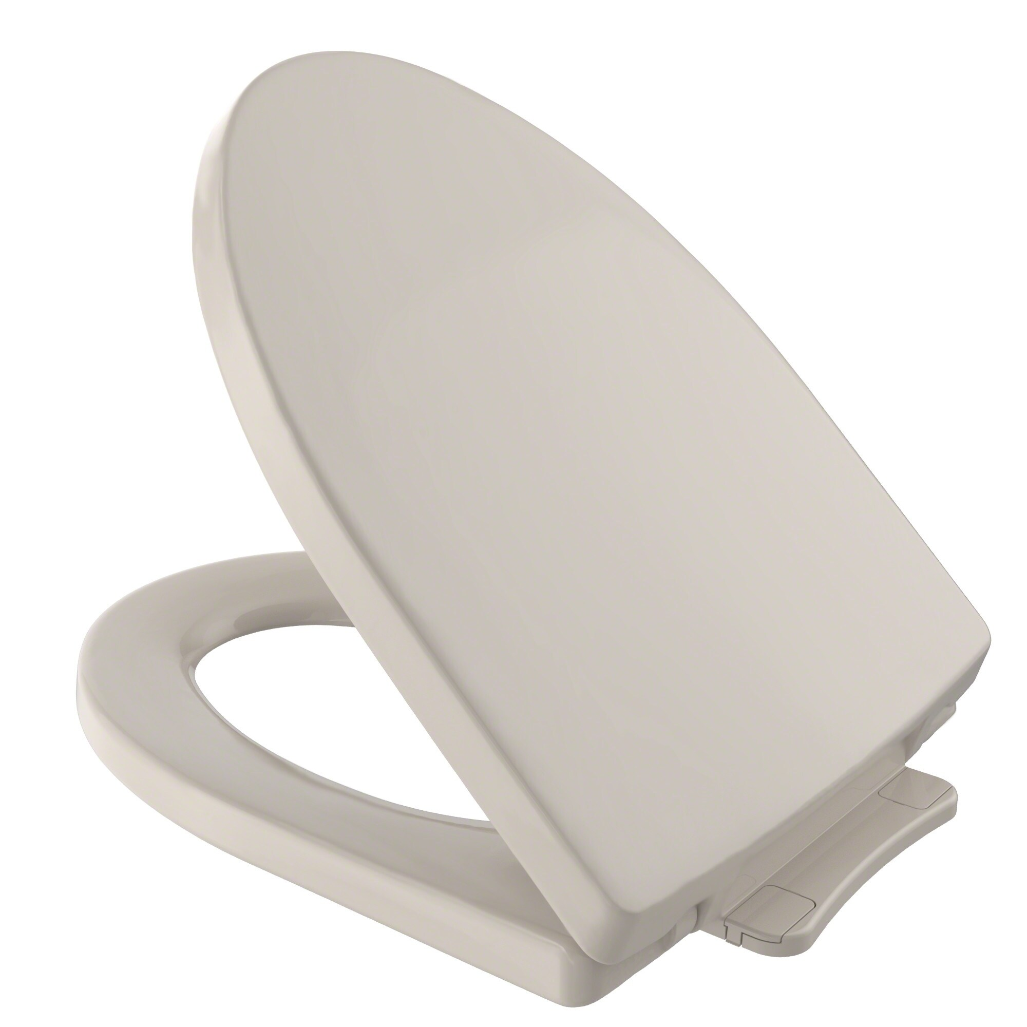 Pleasant Toto Soiree Softclose Non Slamming Slow Close Elongated Toilet Seat And Lid Bone Ss21403 Gmtry Best Dining Table And Chair Ideas Images Gmtryco