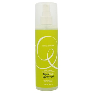Deva Concepts DevaCurl 8-ounce Spray Gel