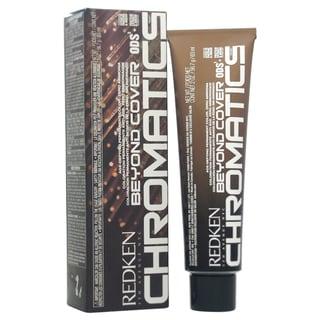 Redken Chromatics Beyond Cover Hair Color 10Ago (10.13) Ash/Gold 2-ounce Hair Color
