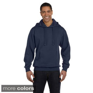 Men's / Recycled Pull-over Hoodie