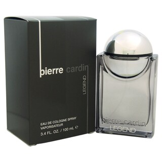 Pierre Cardin Legend Men's 3.4-ounce Eau de Cologne Spray
