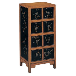 Niko Apothecary Style Cherry Blossom Chest