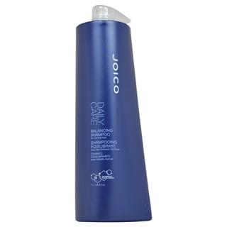 Joico Daily Care Balancing Shampoofor Unisex 33.8-ounce Shampoo