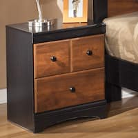 Signature Designs by Ashley Aimwell 2-drawer Night Stand
