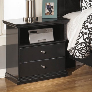 Signature Designs by Ashley Maribel 1-drawer Night Stand
