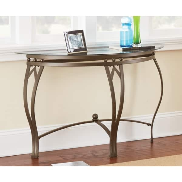 Brilliant Copper Grove Woodend Glass Top Sofa Table Ibusinesslaw Wood Chair Design Ideas Ibusinesslaworg