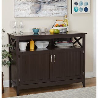 Simple Living Southport Dining Buffet - N/A (2 options available)