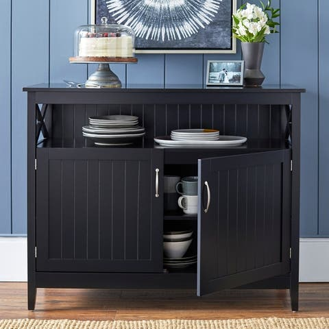 Simple Living Southport Dining Buffet