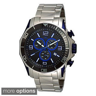 Oniss Men's Sphinx-G2 Collection Stainless Steel Watch