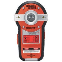 Black & Decker BullsEye Auto-Leveling Laser with Stud Finder
