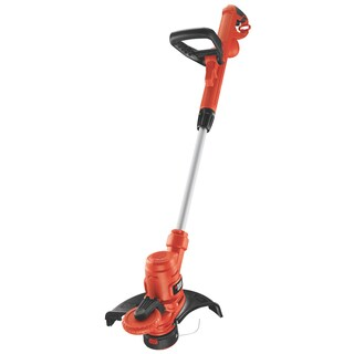 Black & Decker 14-inch 6.5 Amp String Trimmer