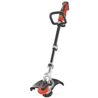 Black & Decker 12-inch 20V Max High Performance Trimmer/ Edger