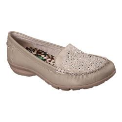 Women's Skechers Relaxed Fit Career Fabulous Advice Taupe