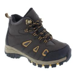 Boys' Deer Stags Drew Hiking Boot Brown