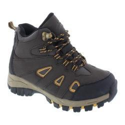 Boys' Deer Stags Drew Hiking Boot Brown - Thumbnail 0