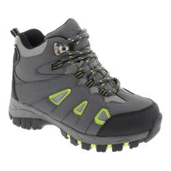 Boys' Deer Stags Drew Hiking Boot Grey