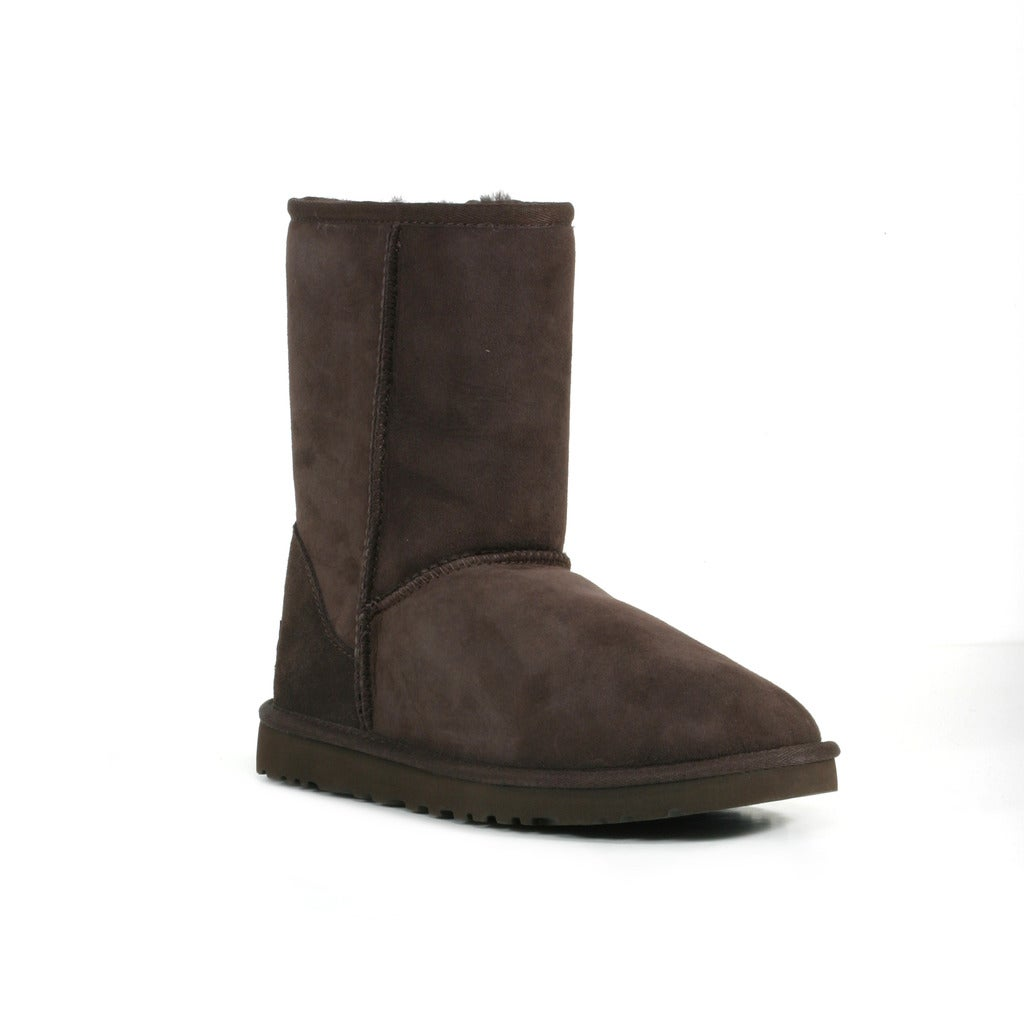Ugg Women's Chocolate Classic Short Boots