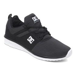 Men's DC Shoes Heathrow Black/White
