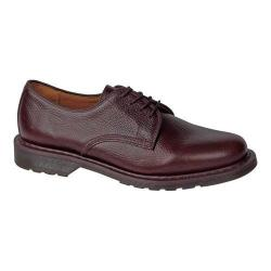 Men's Dr. Martens Octavius Lace Shoe Dark Brown New Nova