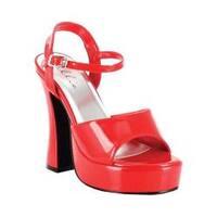Women's Ellie Lea-557 Red
