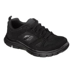 Boys' Skechers Flex Advantage Black