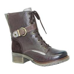 Women's Dromedaris Kimi Boot Chocolate Leather