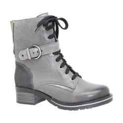 Women's Dromedaris Kimi Boot Slate Leather