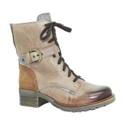 Women's Dromedaris Kimi Boot Taupe Leather